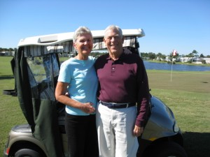 Marylou and Bob Aldrich
