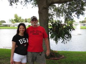 Scott & Janice Foglia