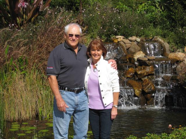 Barb & Pat Dugan